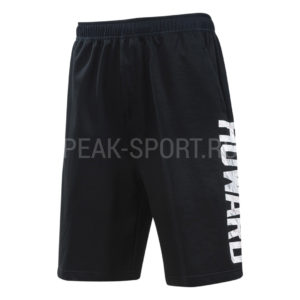 Шорты PEAK Sport Dwight Howard (Черный)